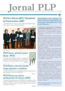Jornal PLP 138