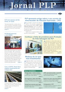 Jornal PLP 151