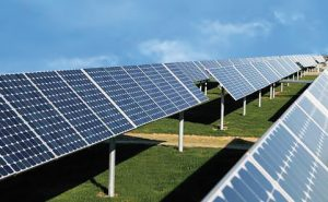 Sistema de Rastreador Solar (Tracker)