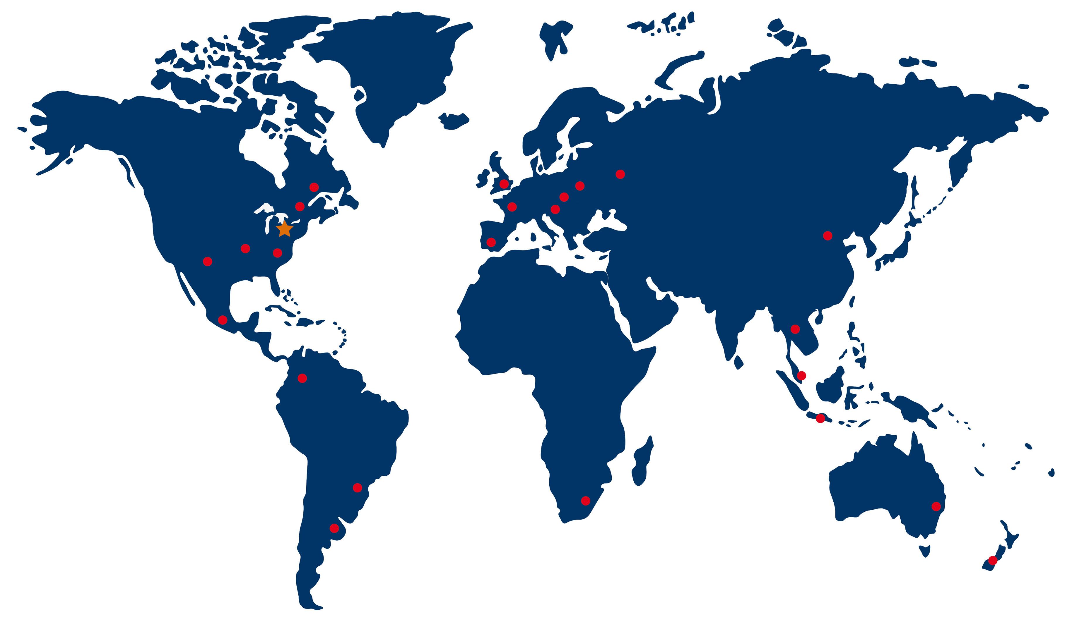 Operación Global – PLP Brasil